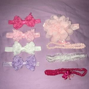 Other - Newborn headbands
